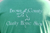 8. Brown County Charity-Official Photographer  June 9-11