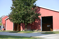 Werk Way Stables-Barn for Rent