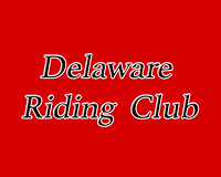 6. Delaware Riding Club - Official Photographer - June 4 - 5