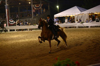 57.  Five-Gaited Stake