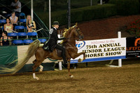 2011 HORSE SHOWS